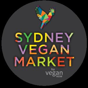 Sydney vegan Market Logo